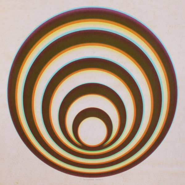 Circulo I - print on paper